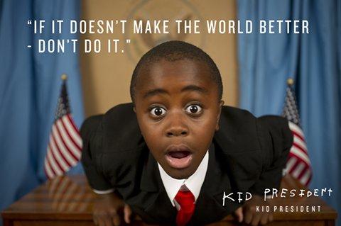 Image result for kid president