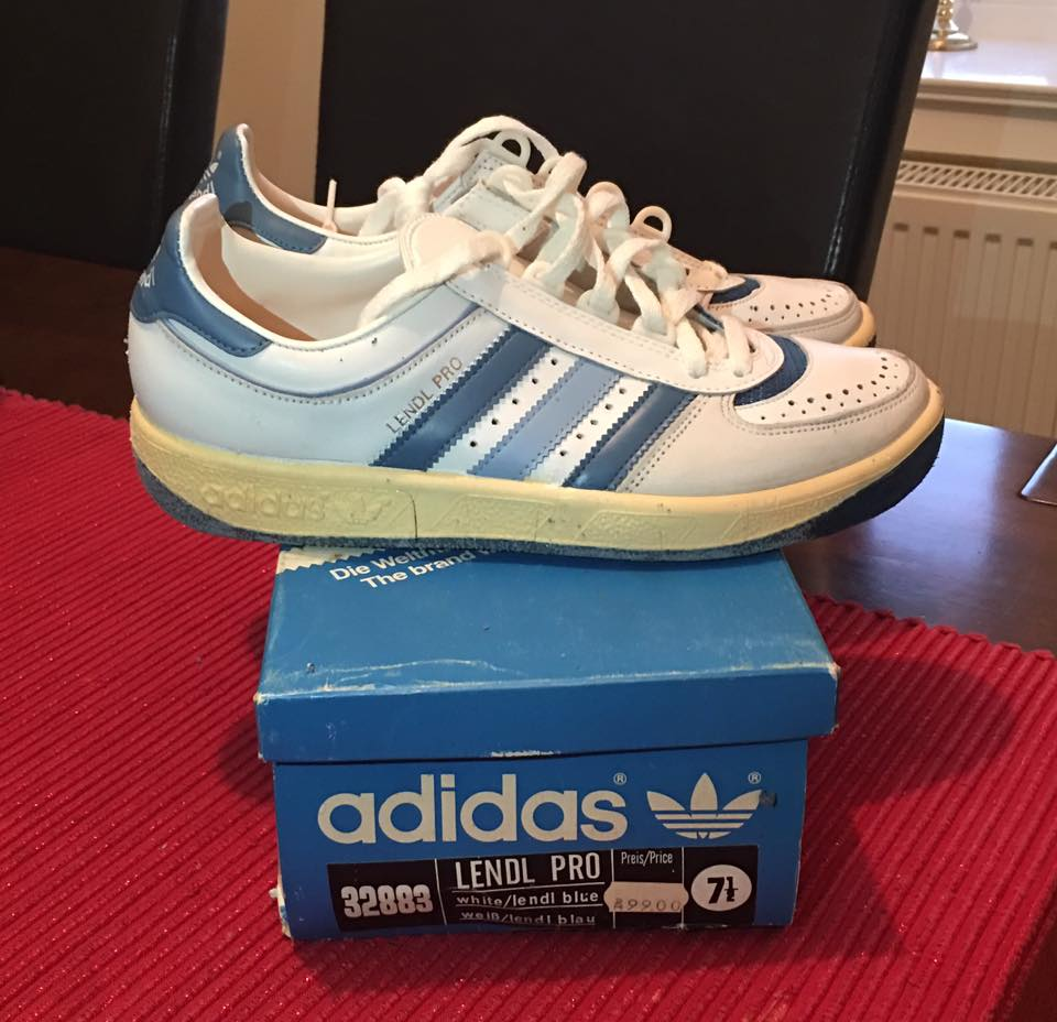 Image result for adidas lendl