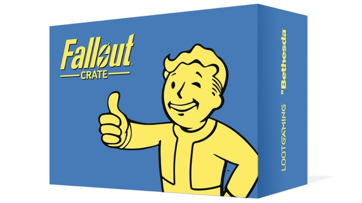 The Fallout Loot Crate has exclusive companion figures and build-your-own power armor https://t.co/8sKwumCv7k https://t.co/GB7cSwA4gW