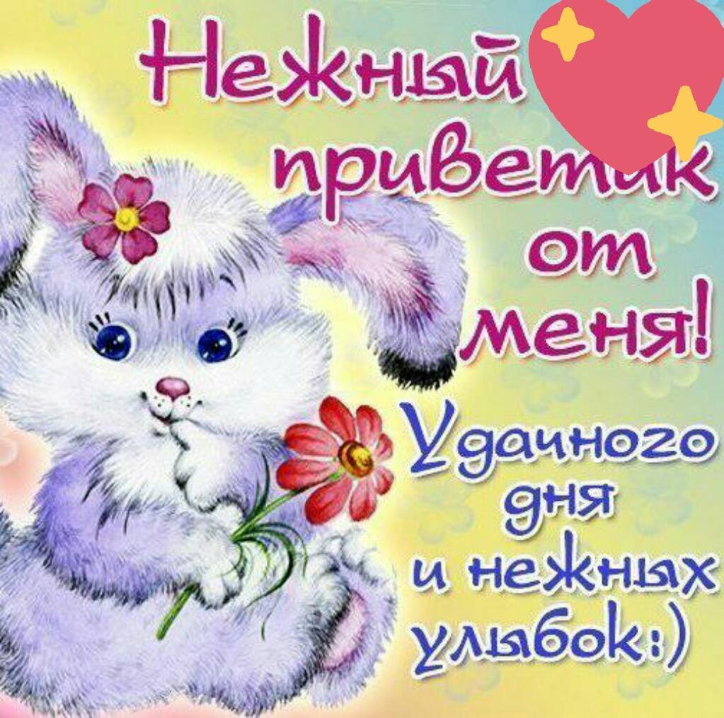 Марта, красивые добрые открытки привет хорошего дня