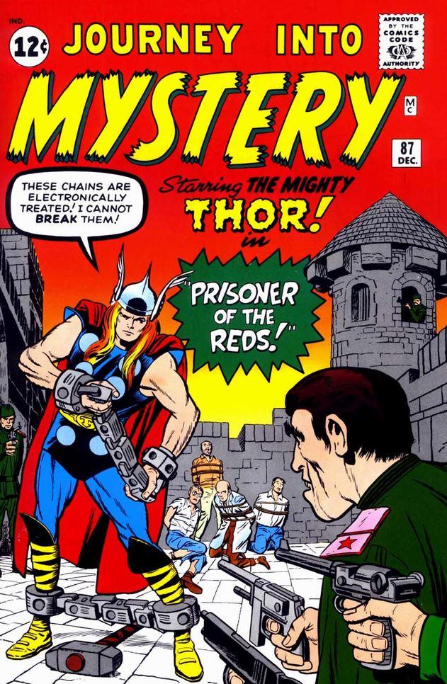 Thumbnail for Comics Breakdown, Episode 124