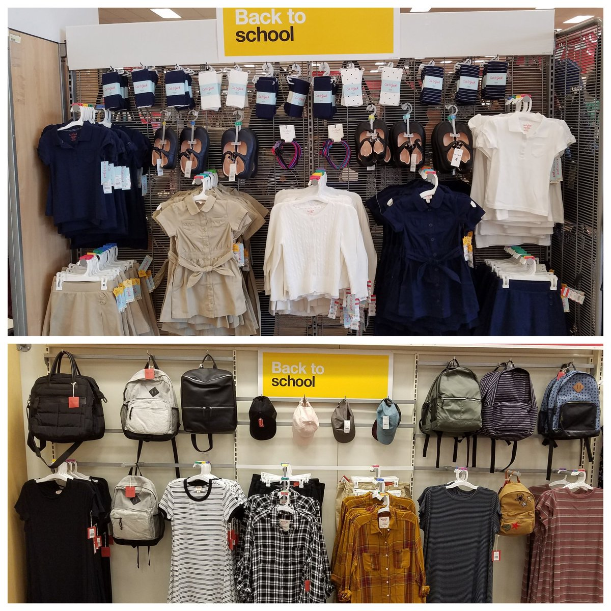 Driving those BTS sales here at T2320! #T2320ModelStore #impact #shoppability #standards #KnowYourBusiness<br>http://pic.twitter.com/9Bp0ycfPoF