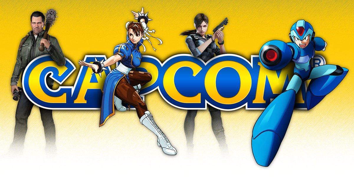 Capcom Vancouver On Twitter 17 Open Jobs 3 Amazing Games In Development 1 Fantastic Studio Join Today Https T Co 7klk96jsls
