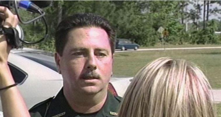 Putnam County Sheriff Jeff : Putnam County Sheriff Jeff Hardy