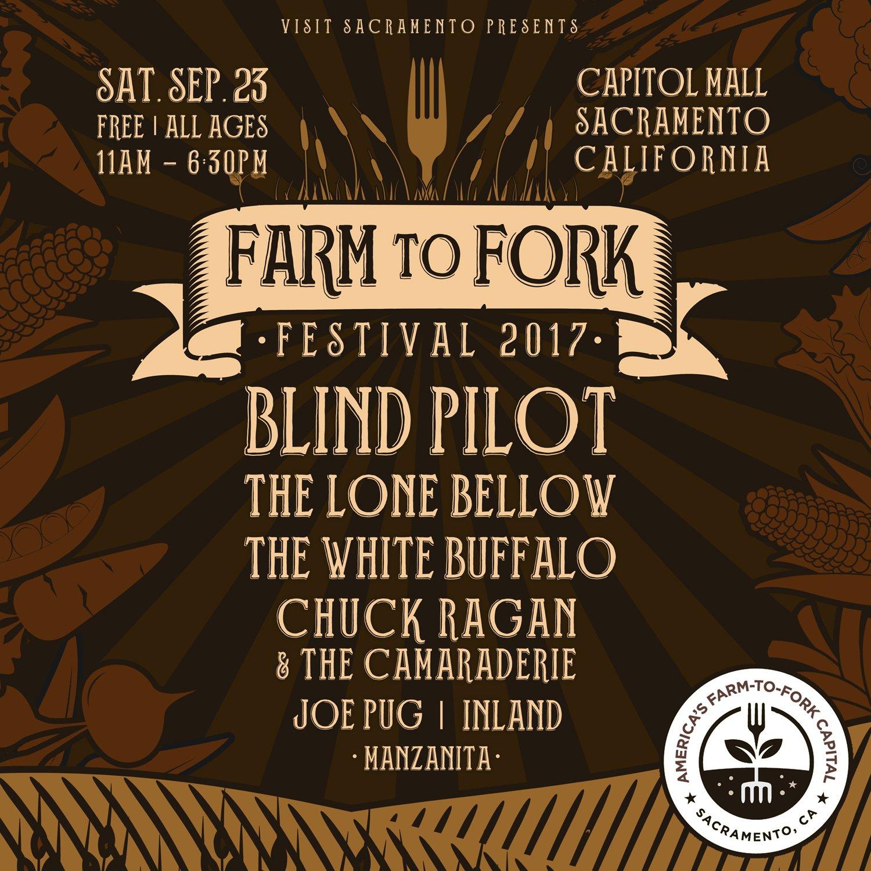 farm to fork festival sacramento