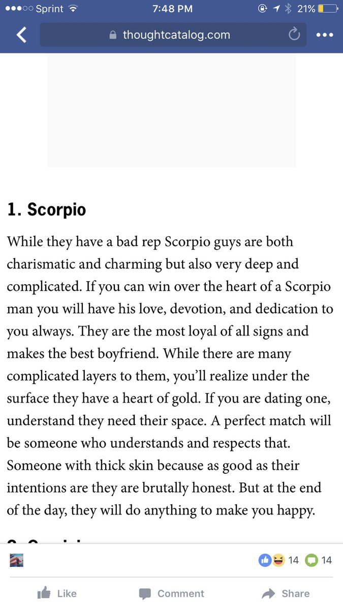 Scorpio dating detroit intj