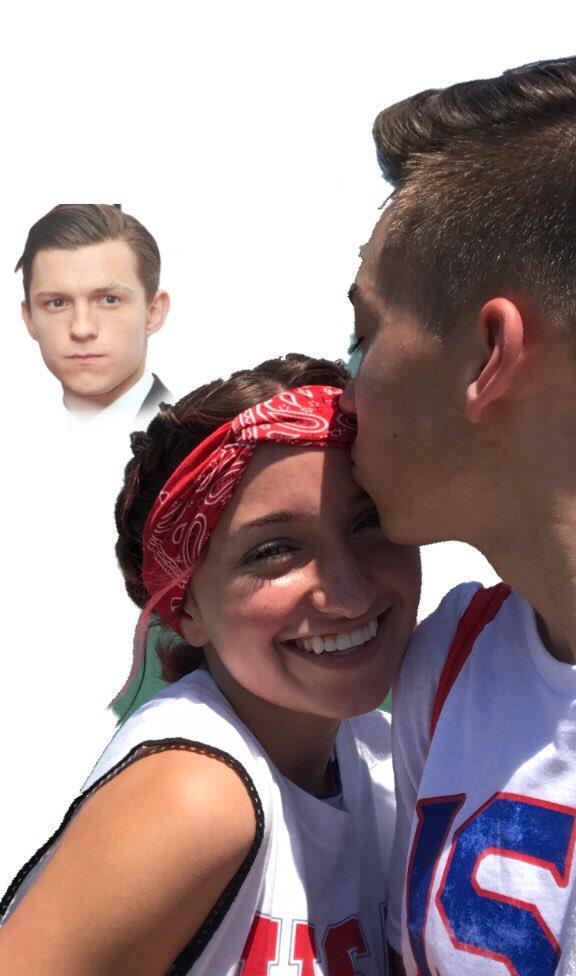 Is bailey dating asa