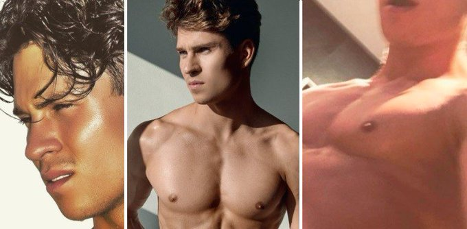 Happy Birthday Joey Essex! His hottest evermoments