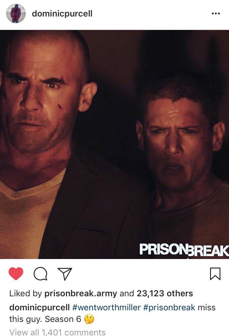 6f1a25bd8c710 Prison Break Arabic ( Prison 5)