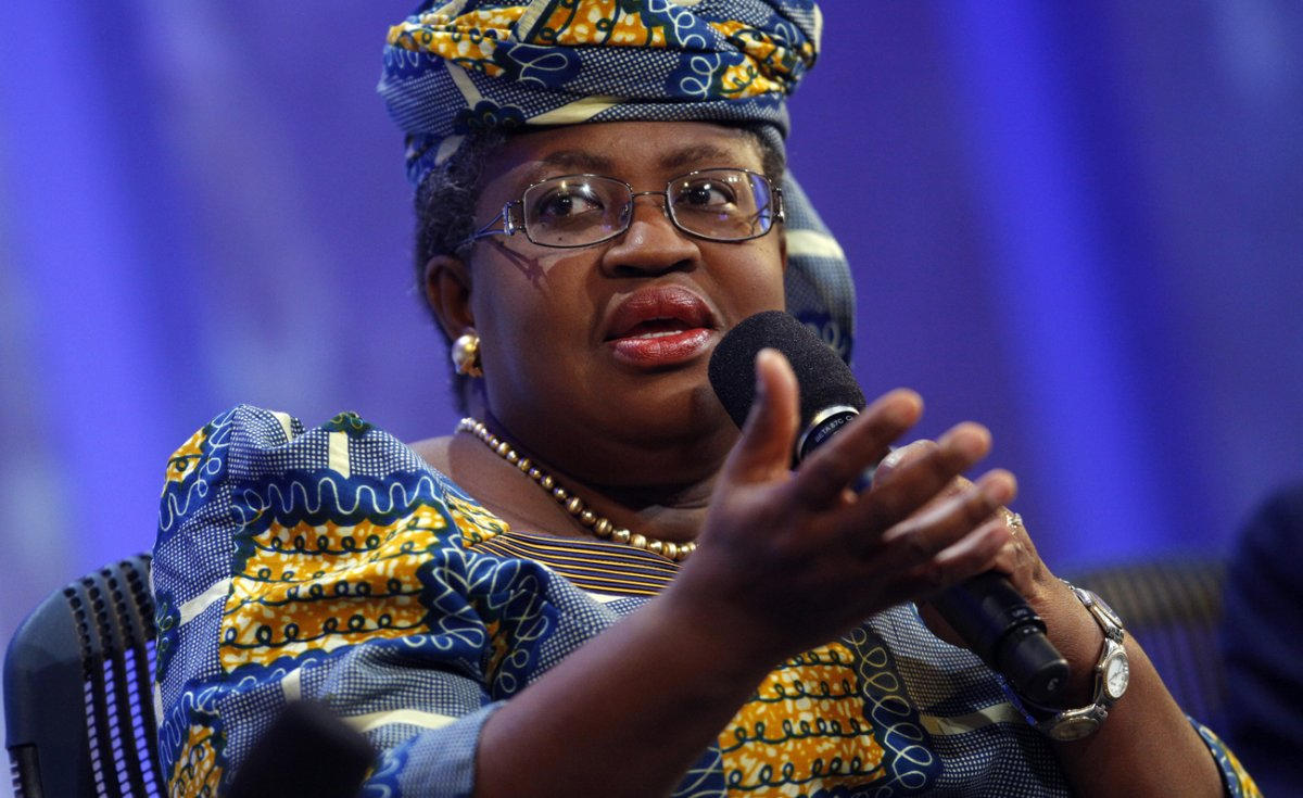Ngozi Okonjo Iweala will start her new job as a non-exec Director at Standard Chartered PLC, a British multinational banking/financial company Nov 1.