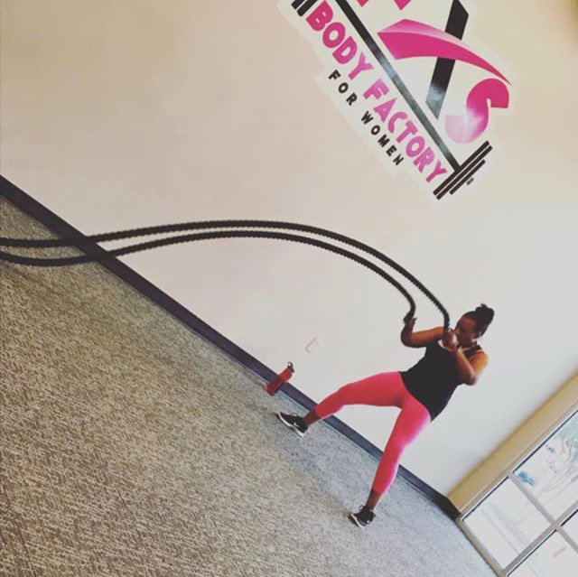 Local Business Feature: FXS Body Factory Women&#39;s Gym #AtlantaAlive  http:// bit.ly/FXSBody  &nbsp;  <br>http://pic.twitter.com/6R4EEAmmXB