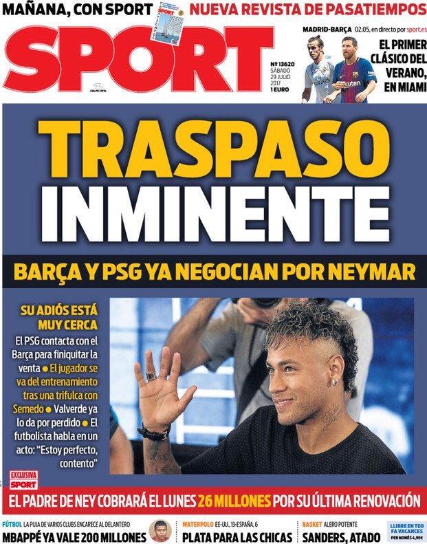 Diario SPORT (@sport)   Twitter
