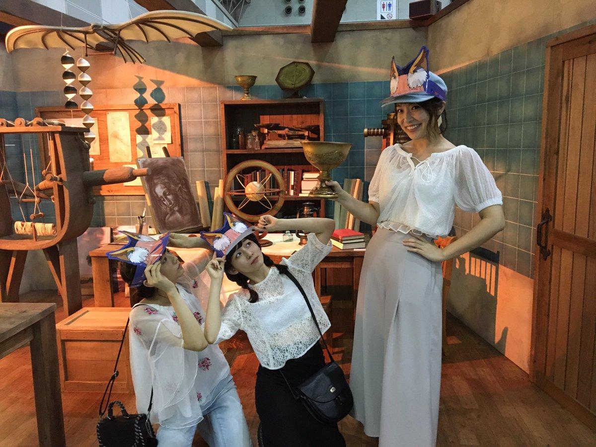 FGOフェスを満喫!!! ホンッッッとに楽しかった!!! 引き続きまた写真載せます💕 ニコ生&生でみてくれた皆さんありがとうございました😆 FGO秋公演もよろしくお願いします!