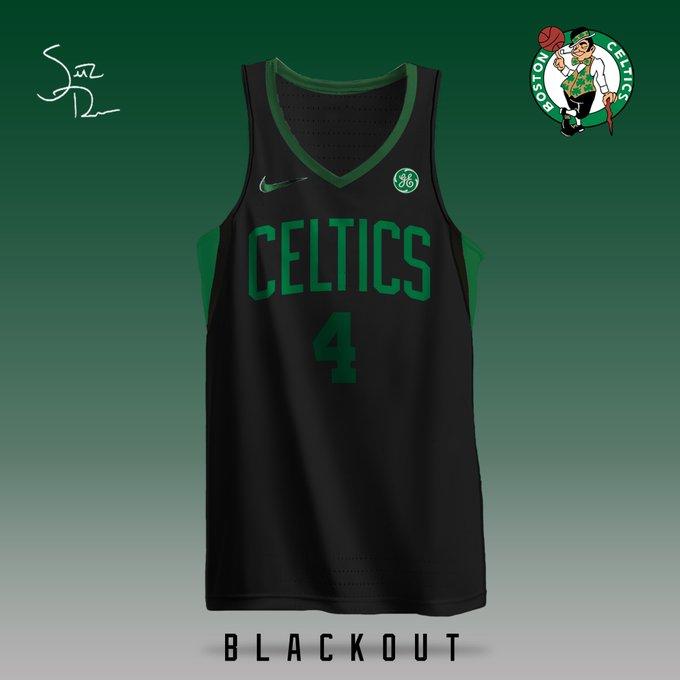 Steven Barnhart On Twitter Boston Celtics 2017 18 Jersey Concepts Celtics Fans Rt If You D Wear One Of These