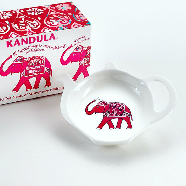 Kandula Tea on Twitter: