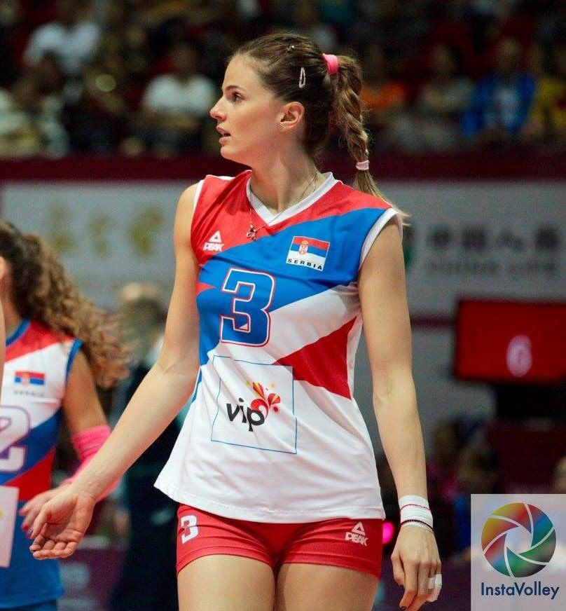 #EXCLUSIVE #Interview with #Sanja #Malagurski regarding her recent injury. Sanja: