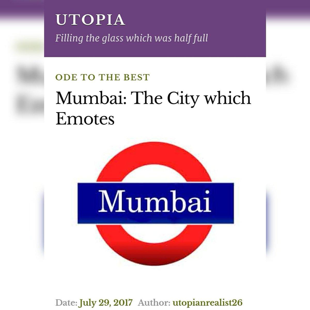 Dating i Mumbai blogg