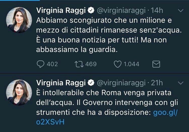 Eugenio Cardi On Twitter Il Governo Intervenga Abbiamo
