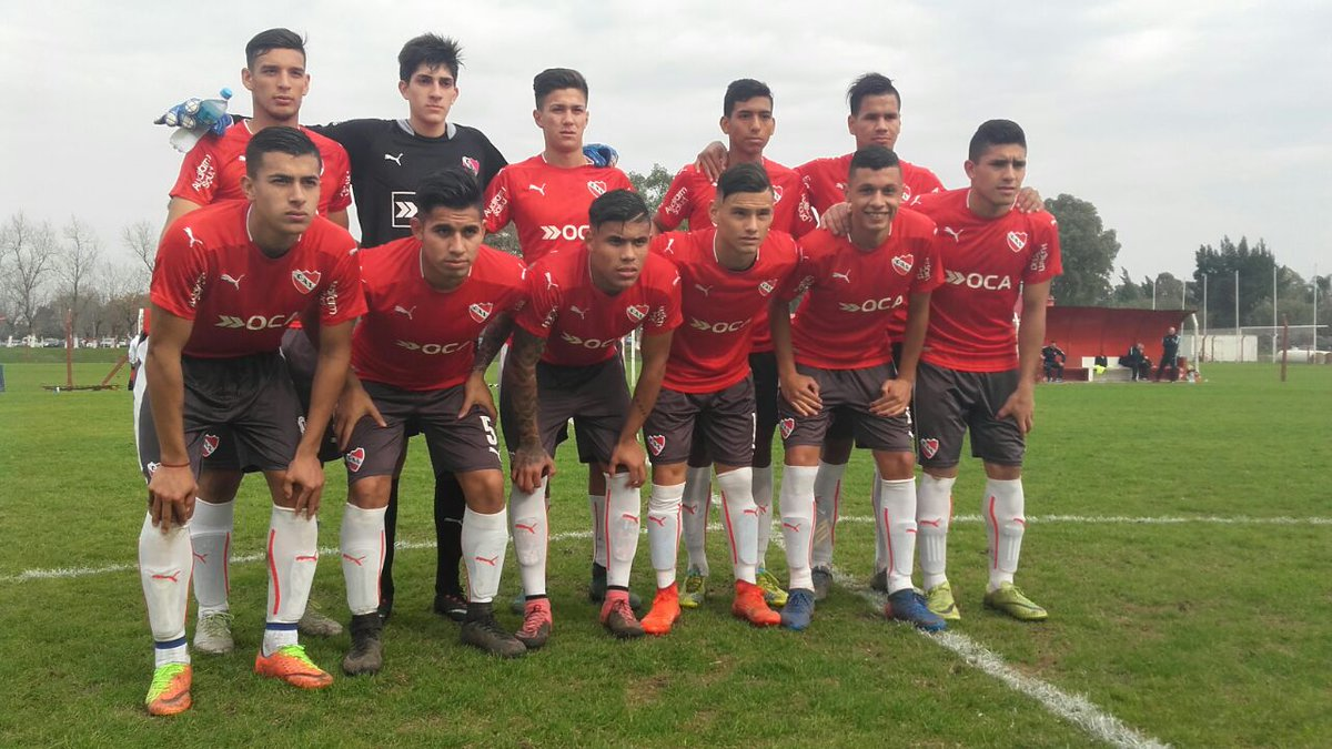 Inferiores: muy mala jornada ante San Lorenzo