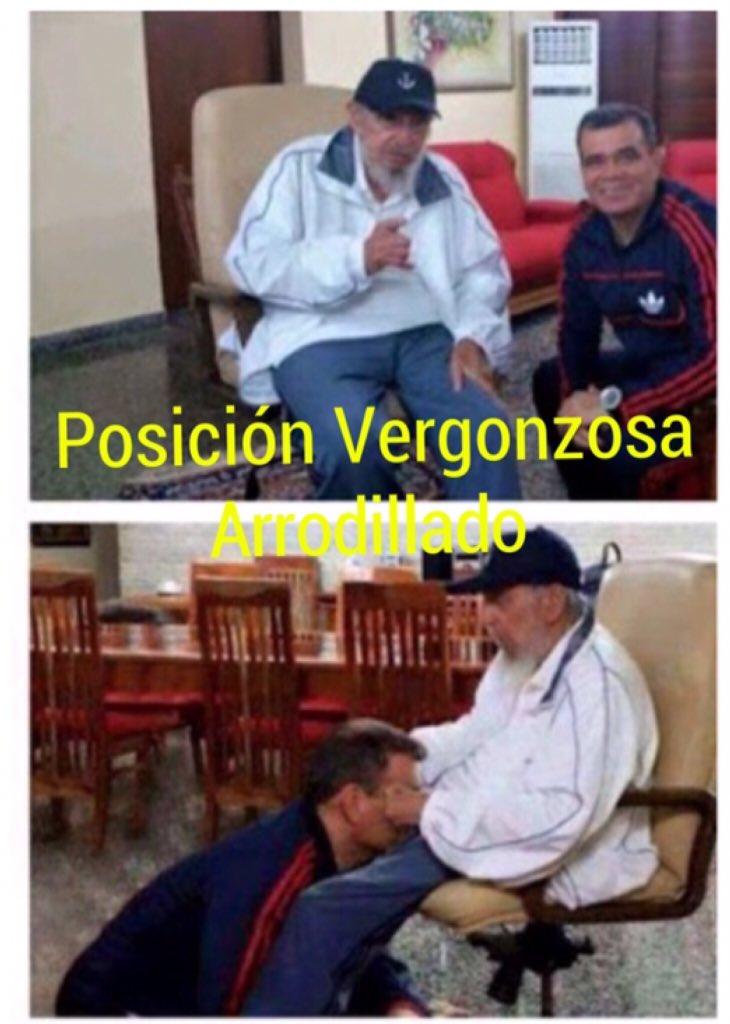 Dictadura de Nicolas Maduro - Página 39 DF6d-8WXsAAm2kI