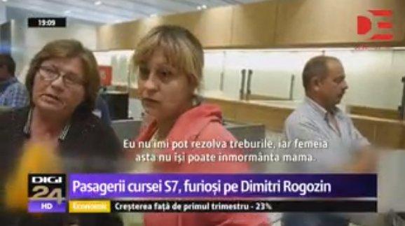 Рогозин пообещал Румынии и Венгрии персональные санкции за срыв его визита в Молдову - Цензор.НЕТ 120