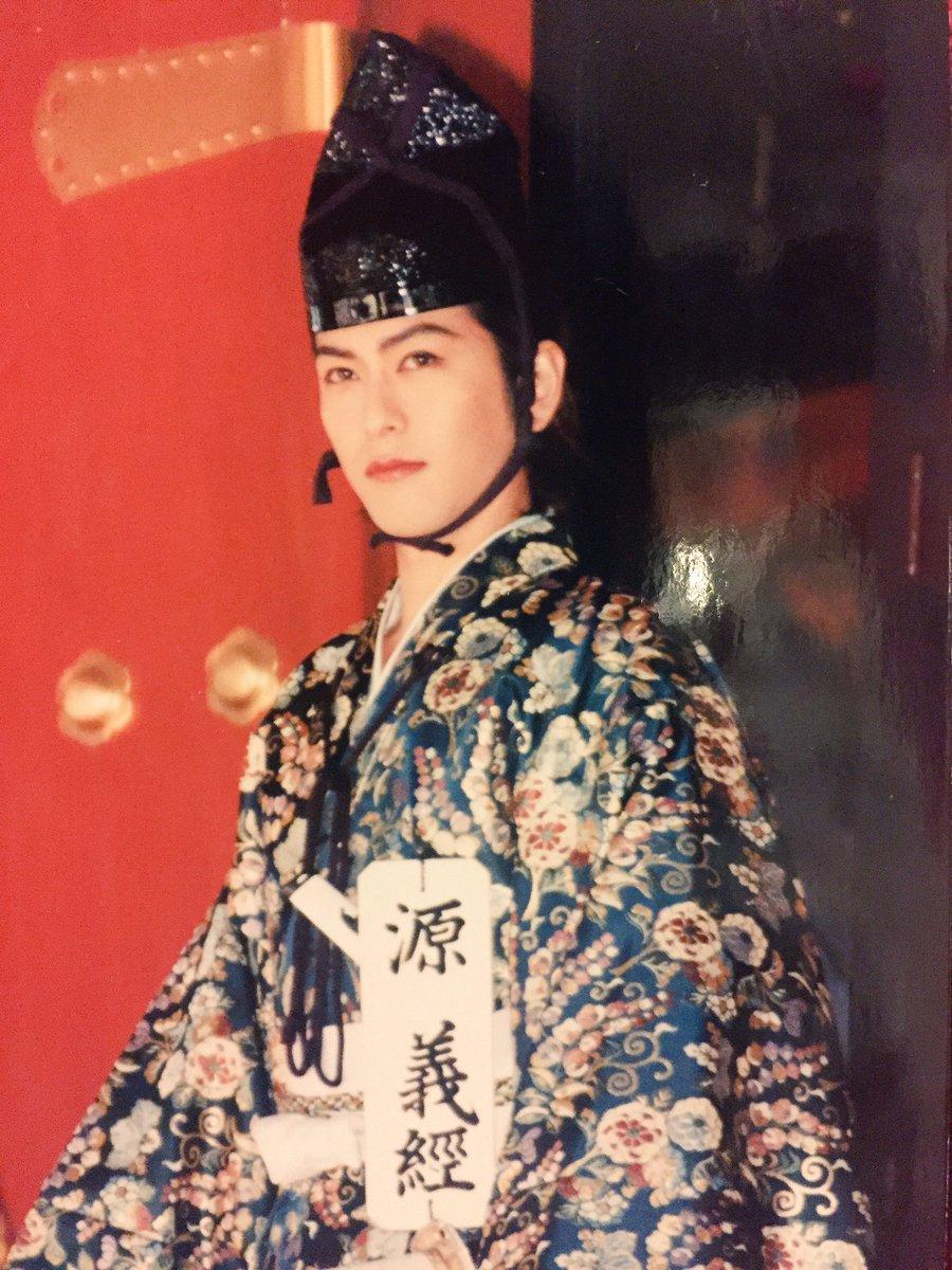 須賀貴匡の衣装画像