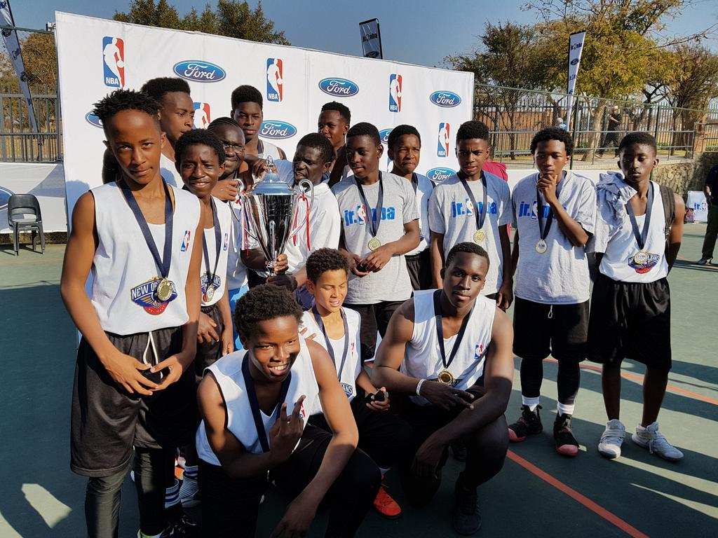 FordJrNBA: Latest news, Breaking headlines and Top stories, photos & video in real time ...
