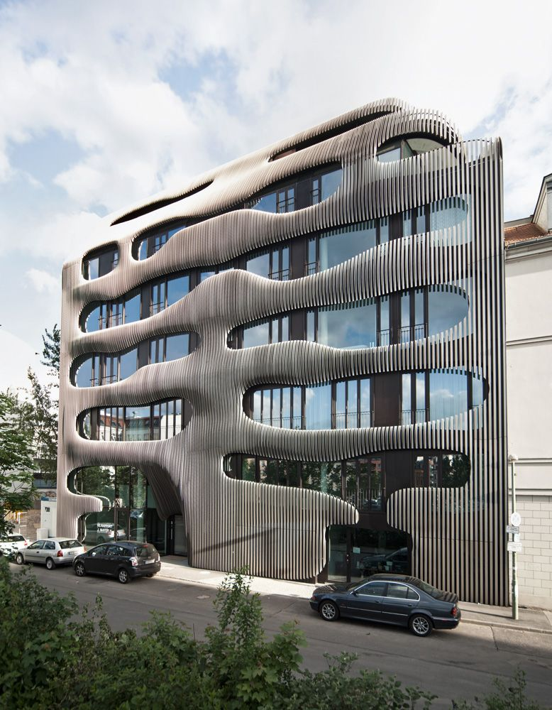 Fast Company On Twitter 10 Of The World S Coolest Apartment Buildings T Co Q9jm4fzpmv
