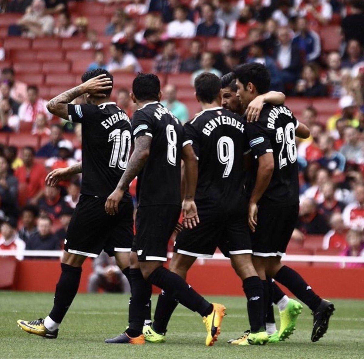 Résultat Et Résumé Tottenham: FC Séville (1-2) Résumé Du Match Et