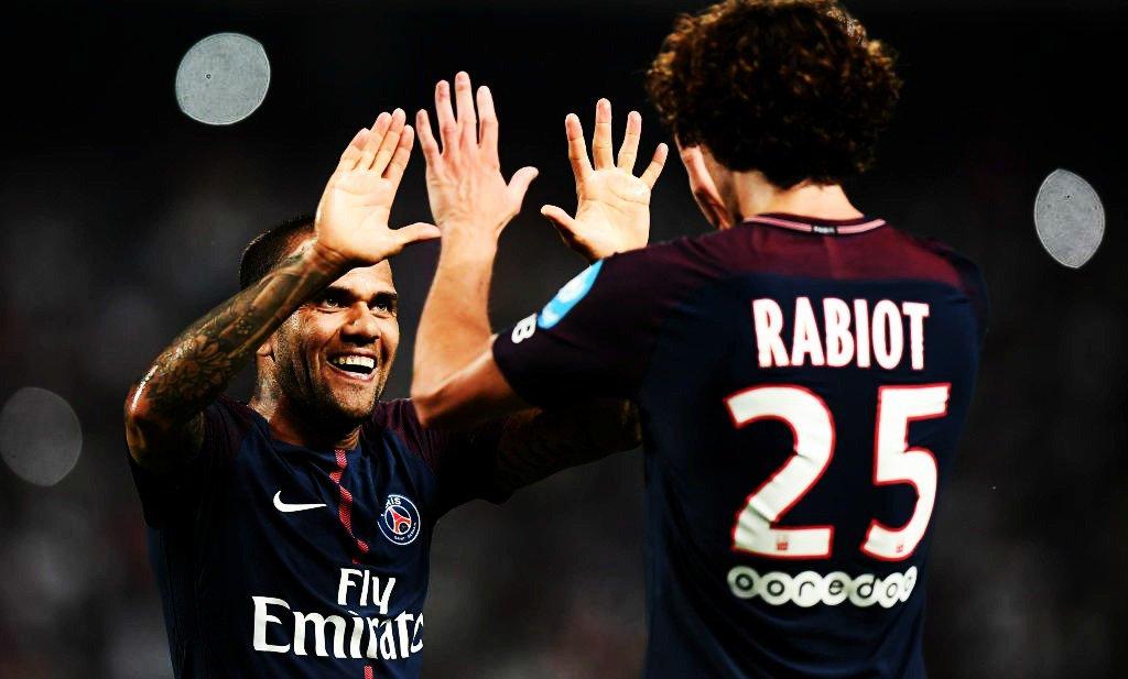 Supercoppa di Francia: rimonta PSG con Dani Alves e Rabiot, Monaco battuto 2-1 | Il Tabellino del match