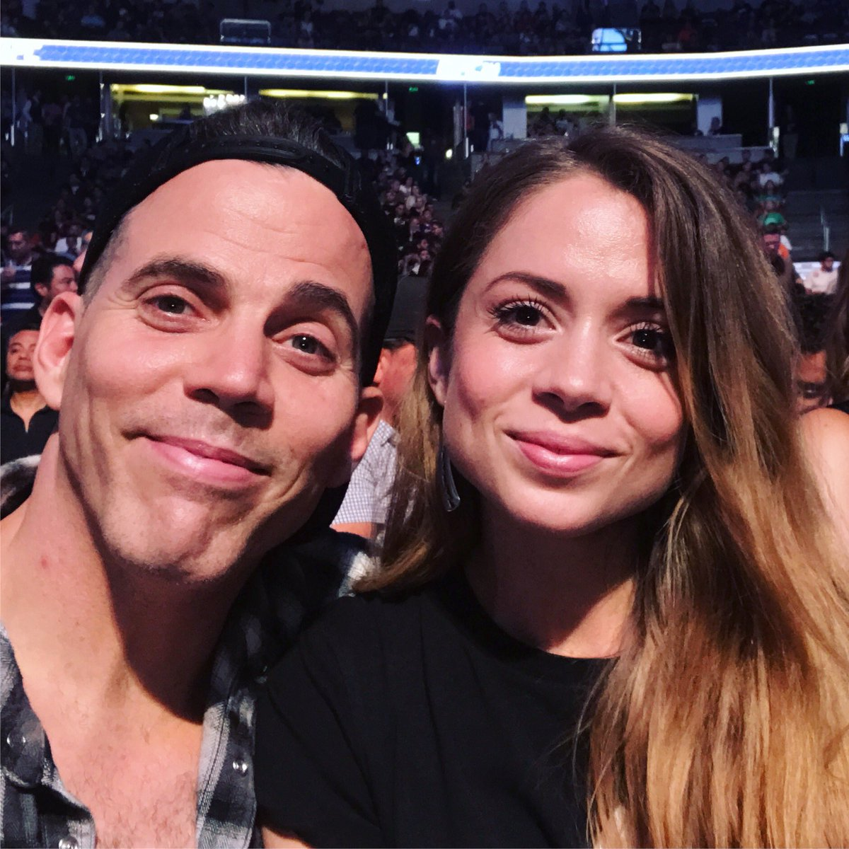 This Is Who Steve O Is Dating Now After Two Failed Marriages