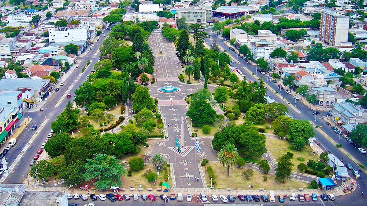 Sant'ana do Livramento Rio Grande do Sul fonte: pbs.twimg.com