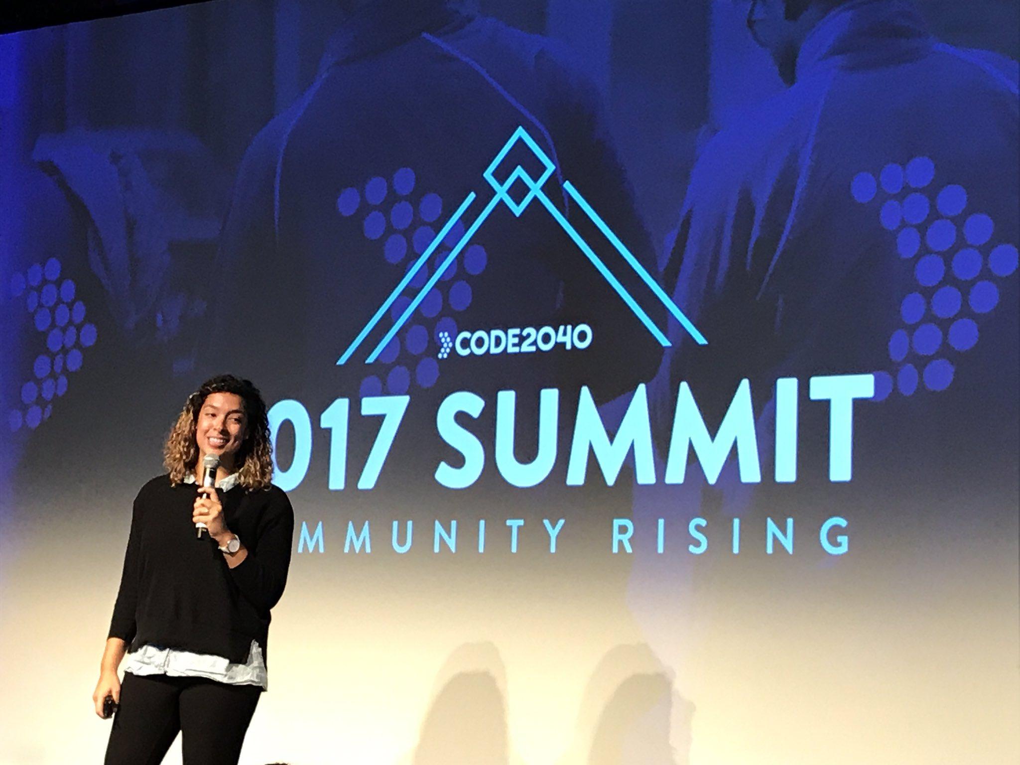 Thumbnail for #Summit2040 2017