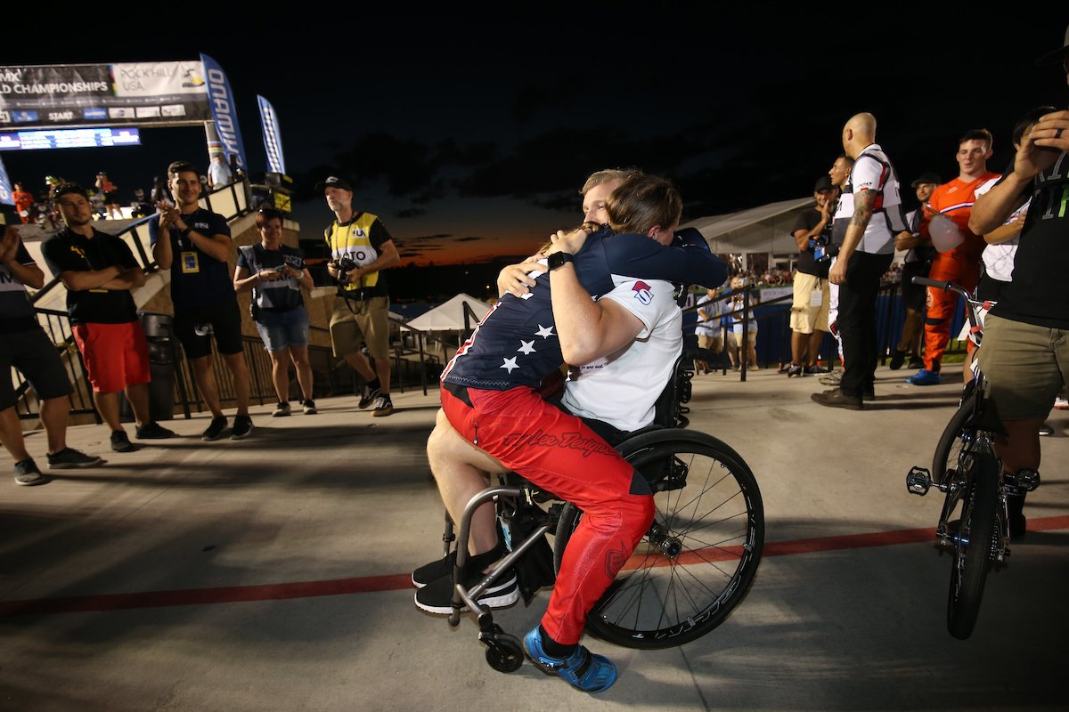 ❤️❤️❤️❤️❤️❤️❤️❤️❤️ #BMXworlds https://t.co/LV1gIVNVzX