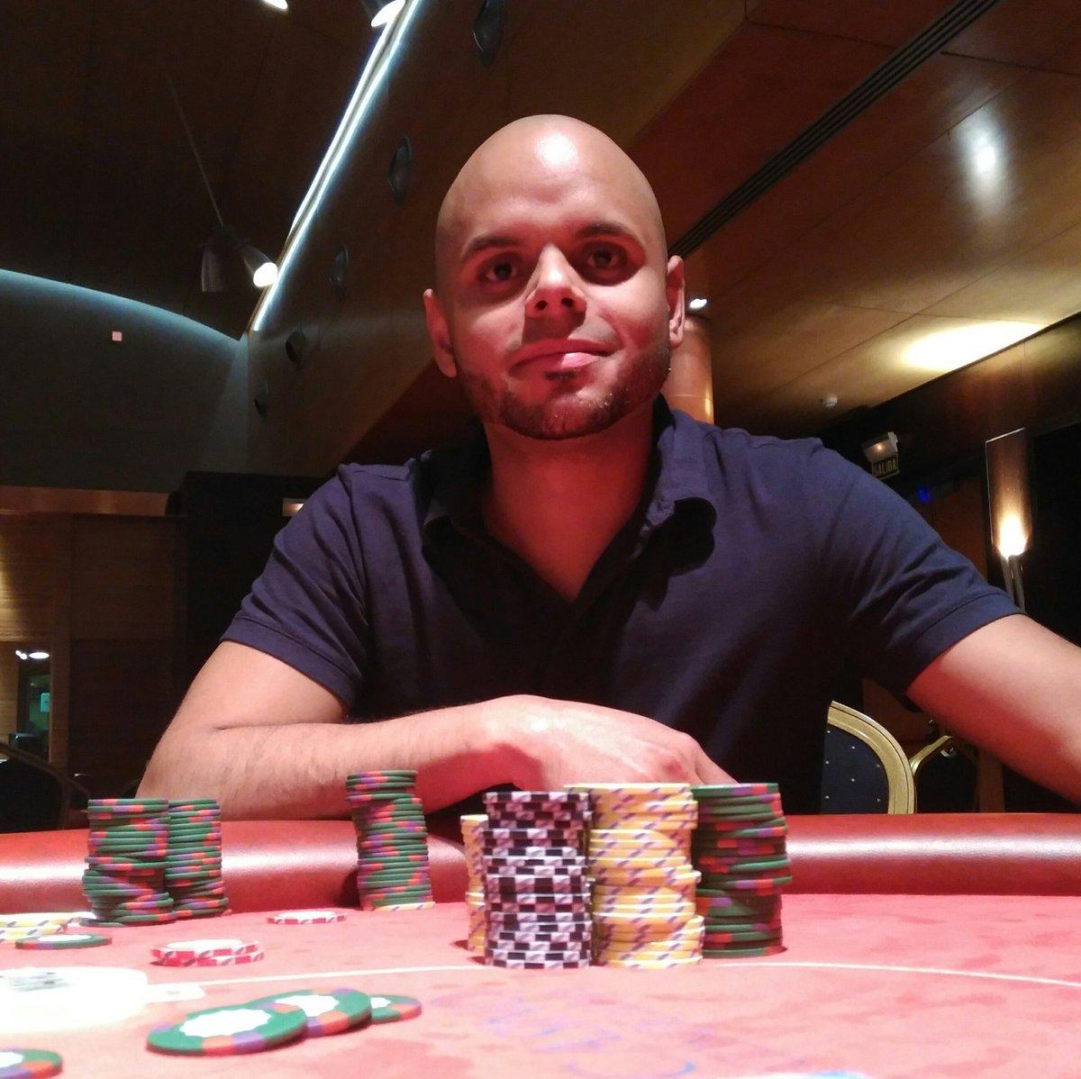 Casino conde luna poker