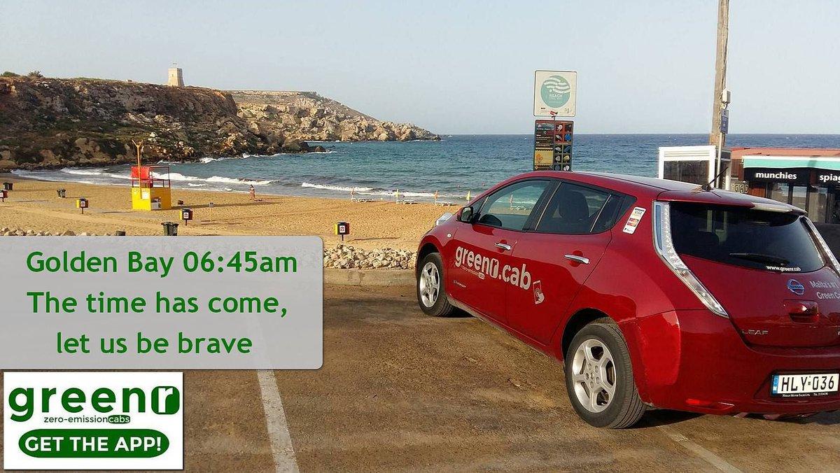 malta taxi app