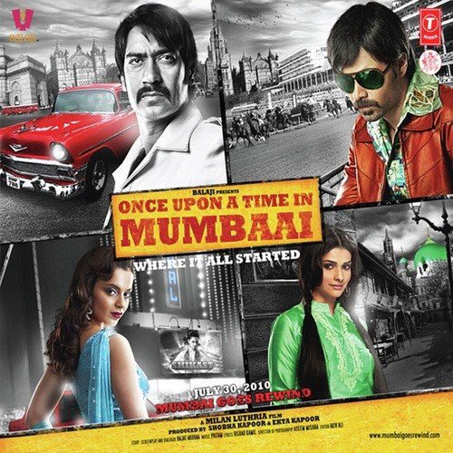 7 years of #OUATIM #NotManyKnow
