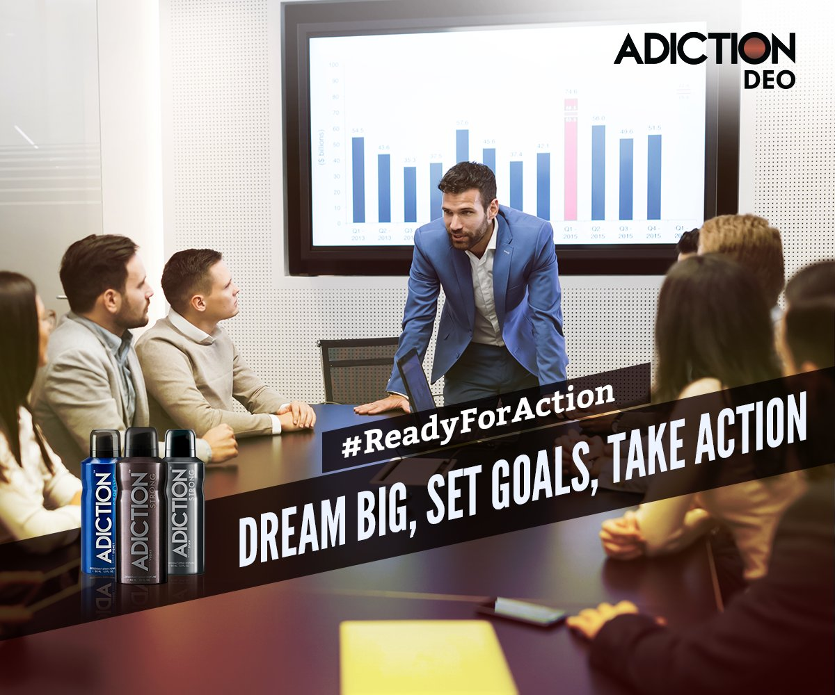 Being focused is the first rule of success. #ReadyForAction #Success https://t.co/4xRhOxu28O