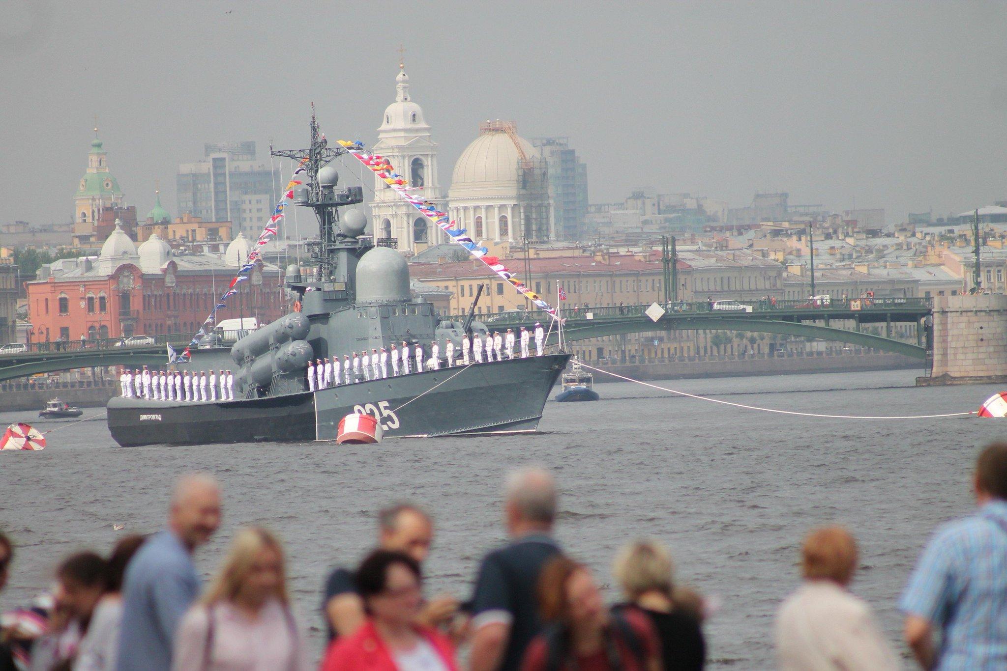 фотографии парада вмф россии санкт петербург парень стоял
