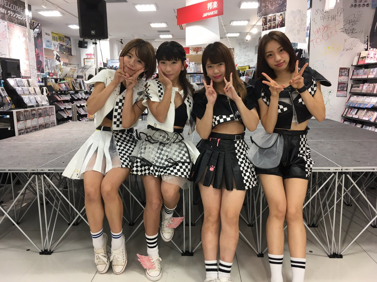 HMVグランフロント大阪 on Twitt...