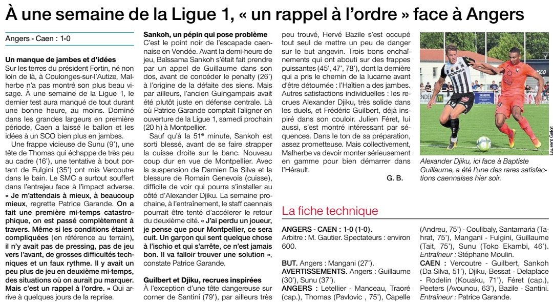 Reprise - Matchs Amicaux 2017/2018 - Page 5 DF9yVt-XcAAgBnZ