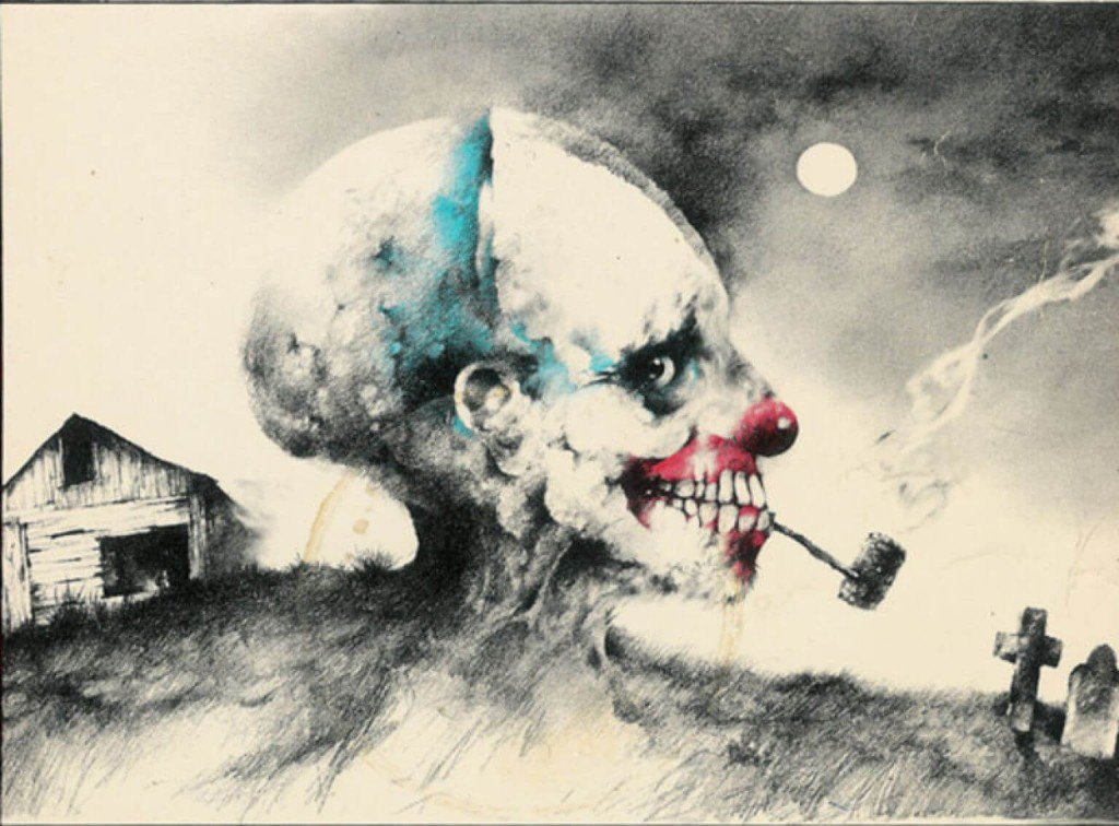 The REAL Scary Stories to Tell in the Dark Are On Sale Again! https://t.co/AdTsL8ghXk https://t.co/0bNPCeWbIH