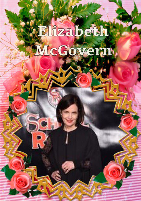 Happy Birthday Elizabeth McGovern, John Naughton, David Hemery, Brian Auger, Edward Bond, Vin Diesel & James Brolin