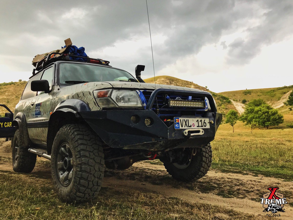 Xtreme Off-Road MD on Twitter: