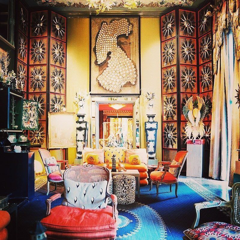 Just a little glamour inspiration this morning  http:// ift.tt/1Hxto7b  &nbsp;   #tonyduquette #beverlyhills #glamour #fun #interior #design #insp… <br>http://pic.twitter.com/bY4OCFa15v