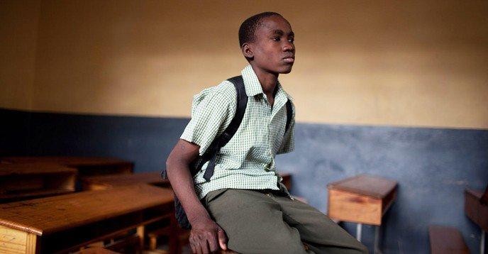 Les niveaux actuels d'aide à l'éducation bien en deçà du niveau requis pour atteindre les objectifs #ODD4. #FondsED https://t.co/5GCoHBrAMM
