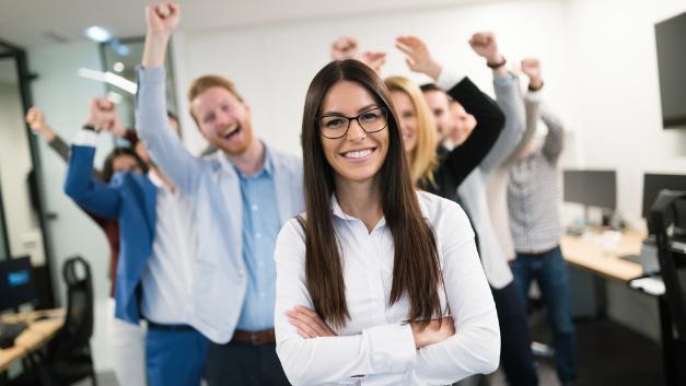 Studie der @CreditPlusBank: Ein gutes Arbeitsumfeld ist vielen wichtiger als eine hohe Bezahlung: https://t.co/j34vwtnWfQ #Karriere #Beruf