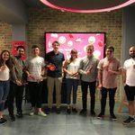 Our Futureproof student competition awards night blog is live! @DesignStudioUoG @NorwichUniArts @FalmouthUni https://t.co/i29dX687D1