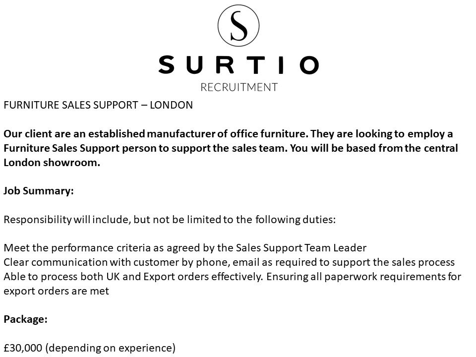 0 replies 0 retweets 0 likesSurtio  Surtio    Twitter. Office Furniture Showroom Central London. Home Design Ideas