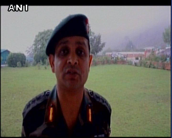 According to police records the three LeT terrorists killed in Wani Hama encounter were involved in #AmarnathAttack: Col Aditya Sahai <br>http://pic.twitter.com/wKG11Hq3wV